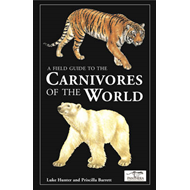 Field Guide to the Carnivores of the World (BOK)