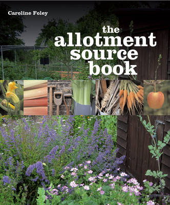 The Allotment Source Book (BOK)