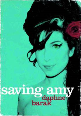 Saving Amy (BOK)
