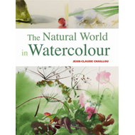 The Natural World in Watercolour (BOK)