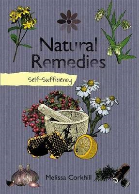 Self-sufficiency Natural Remedies (BOK)