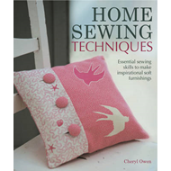 Home Sewing Techniques (BOK)