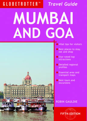 Mumbai and Goa (BOK)