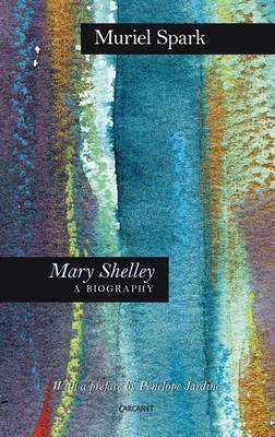 Mary Shelley (BOK)