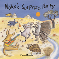 Noko's Surprise Party (BOK)