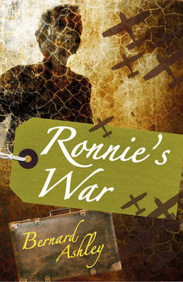 Ronnie's War (BOK)