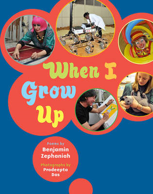 When I Grow Up (BOK)