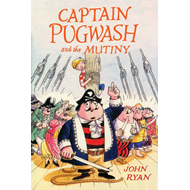 Captain Pugwash and the Mutiny (BOK)