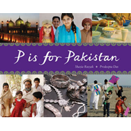 P is for Pakistan (BOK)