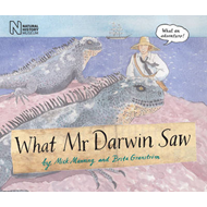 What Mr Darwin Saw (BOK)