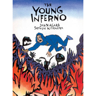 The Young Inferno (BOK)