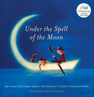 Under the Spell of the Moon (BOK)