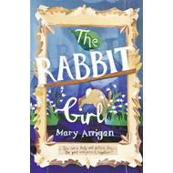 The Rabbit Girl (BOK)