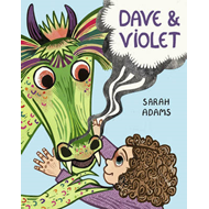 Dave and Violet (BOK)