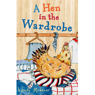 Hen in the Wardrobe (BOK)