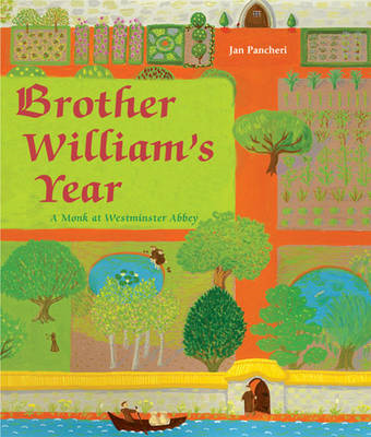 Brother William's Year (BOK)