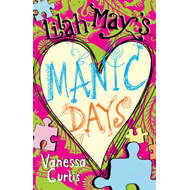 Lilah May's Manic Days (BOK)