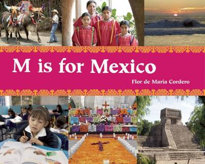 M is for Mexico (BOK)