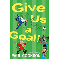Give Us a Goal! (BOK)