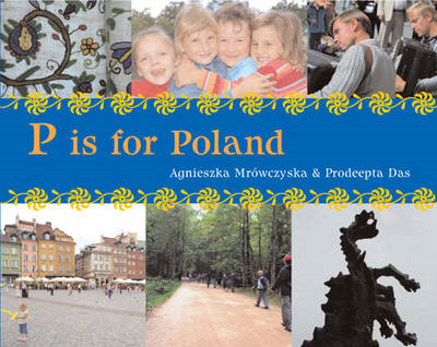 P is for Poland (BOK)