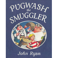 Pugwash the Smuggler (BOK)