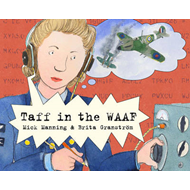 Taff in the WAAF (BOK)