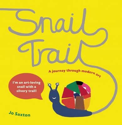 Snail Trail: In Search of a Modern Masterpiece (BOK)