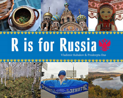 R is for Russia (BOK)