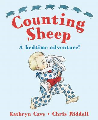 Counting Sheep: A Bedtime Adventure! (BOK)
