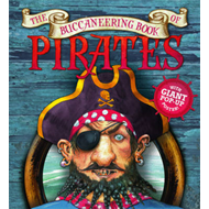 The Buccaneering Book of Pirates (BOK)
