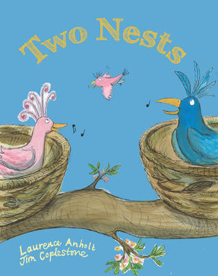 Two Nests (BOK)