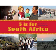 S is for South Africa (BOK)