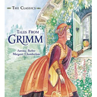 Tales from Grimm (BOK)