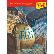 Time to Read: The Egg (BOK)
