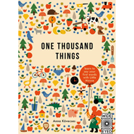 One Thousand Things (BOK)
