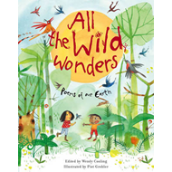 All the Wild Wonders (BOK)