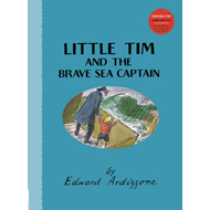 Little Tim and the Brave Sea Captain (BOK)