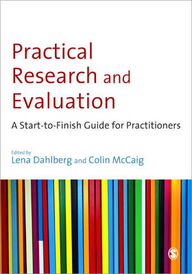 Practical Research and Evaluation (BOK)