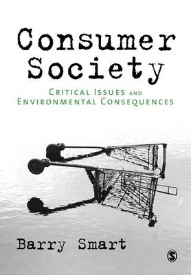 Consumer Society: Critical Issues and Environmental Consequences (BOK)