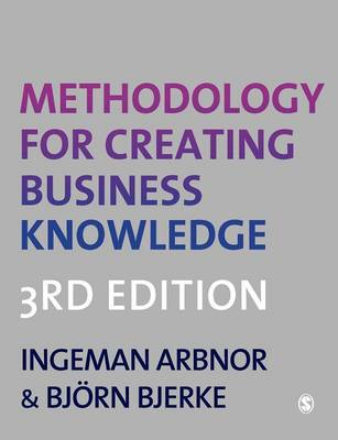 Methodology for Creating Business Knowledge (BOK)