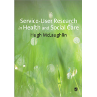 Service-user Research in Health and Social Care (BOK)
