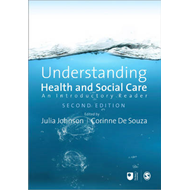 Understanding Health and Social Care (BOK)