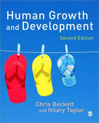 Human Growth and Development (BOK)
