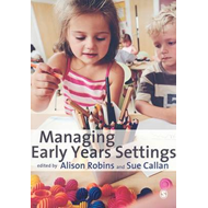 Managing Early Years Settings (BOK)