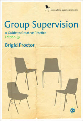 Group Supervision (BOK)