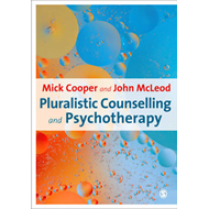Pluralistic Counselling and Psychotherapy (BOK)
