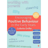 Encouraging Positive Behaviour in the Early Years (BOK)