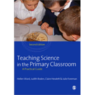 Teaching Science in the Primary Classroom (BOK)