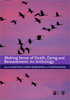Making Sense of Death, Dying and Bereavement (BOK)