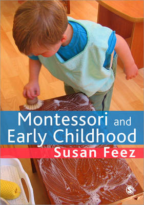 Montessori and Early Childhood (BOK)
